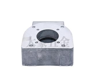 Code for design of die casting machine