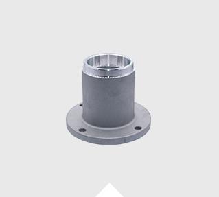 Difference between aluminum alloy  aluminum die casting